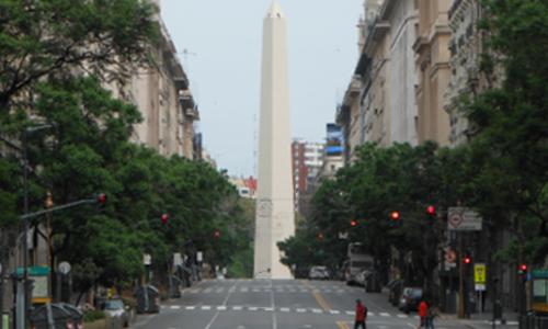 Decidindo o destino: final de ano em Buenos Aires
