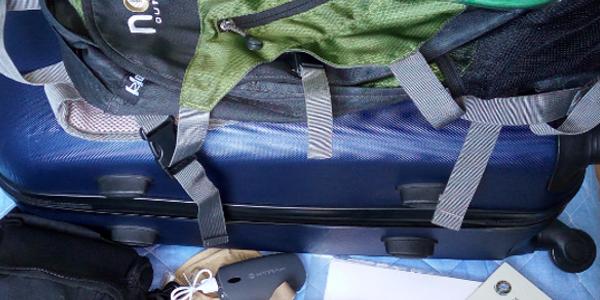 Arrumando as malas: o que não pode faltar na sua bagagem