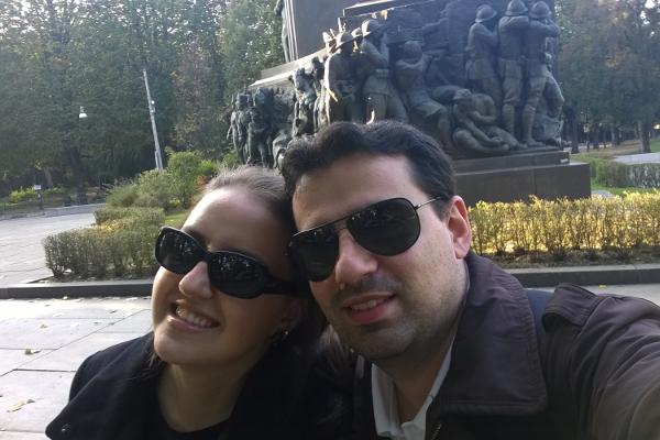 Viajar no Frio - Turim - Italia - UmTour