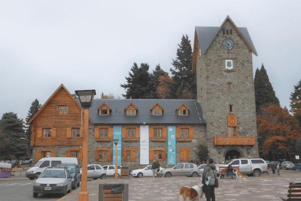 Bariloche - Centro Cívico