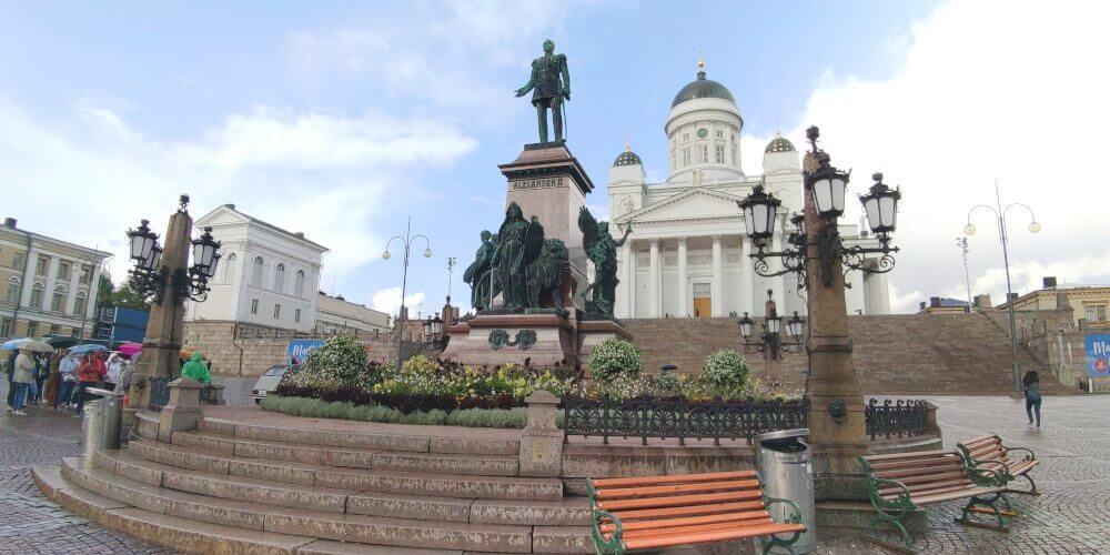 Catedral de Helsinki - UmTour