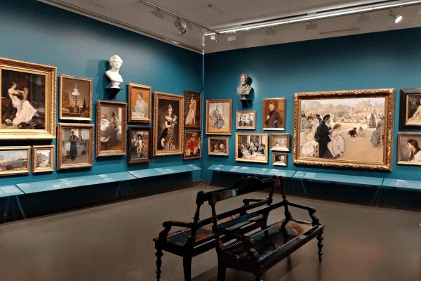 Ateneum Museum Helsinki - UmTour