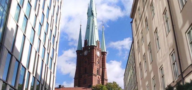 Estocolmo: como chegar, o que visitar e como se deslocar